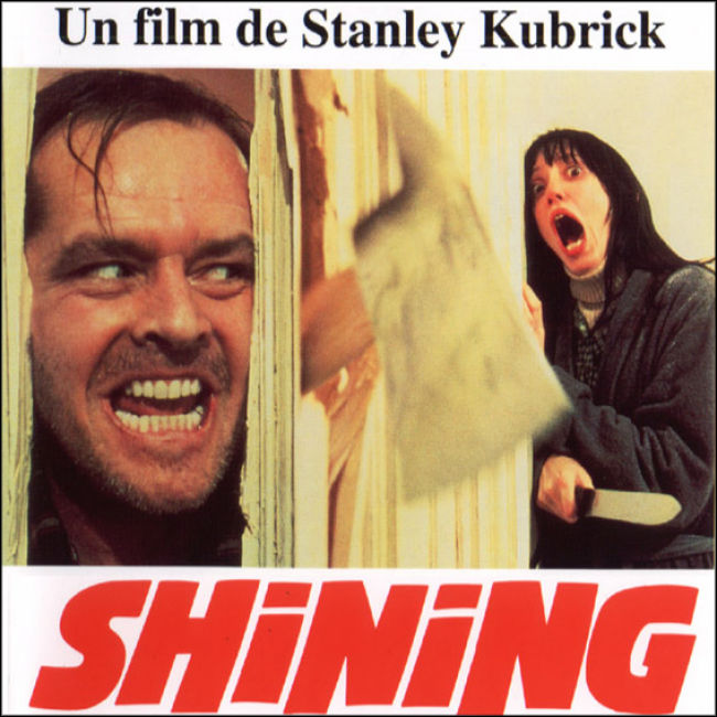 The Shining - affiche