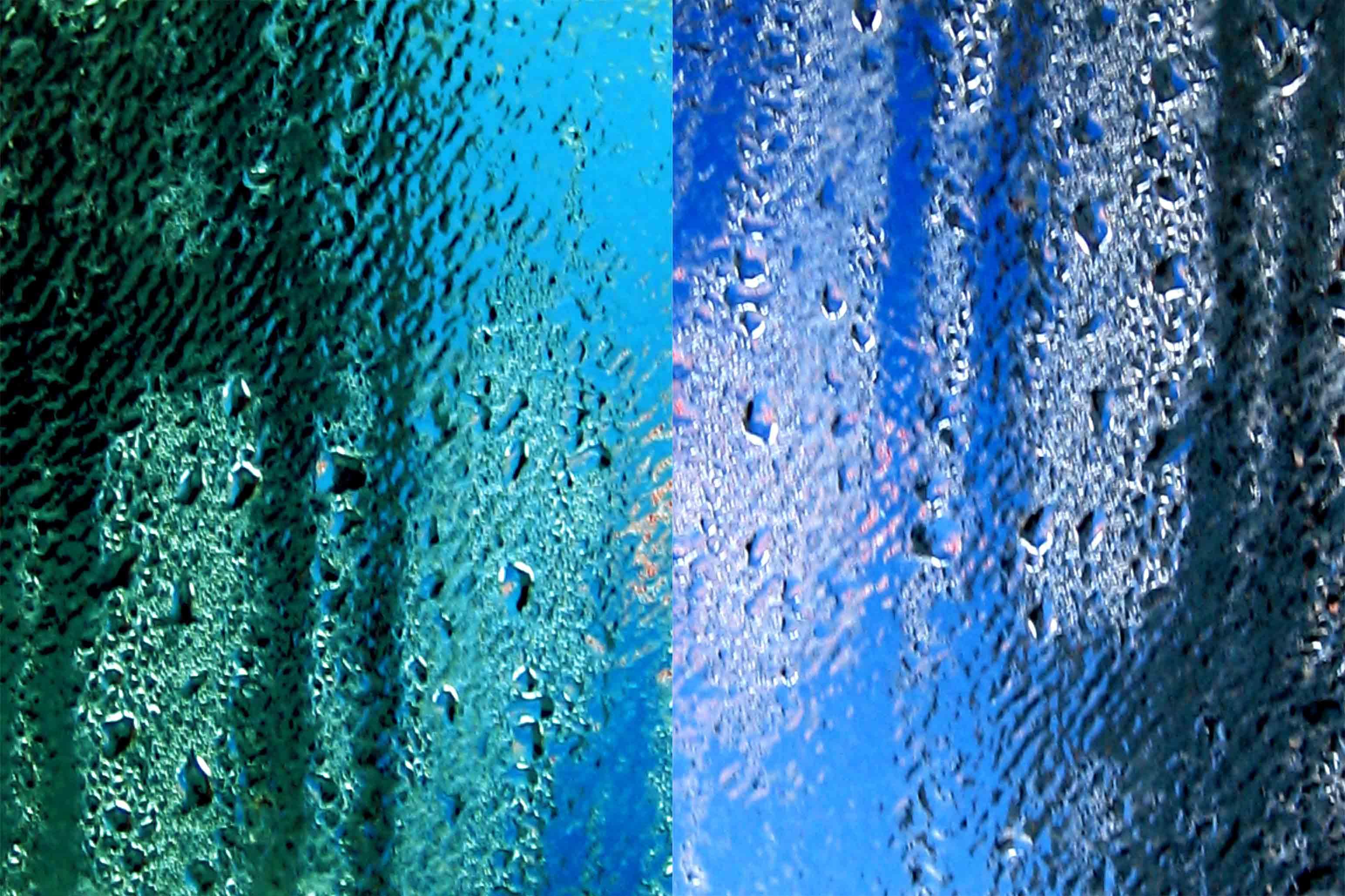Enjamb e bleue la revue des ressources - De couleur bleu ou bleue ...